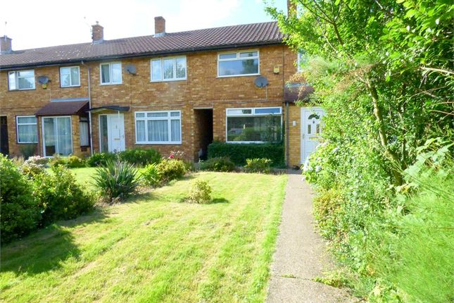 Thumbnail Terraced house to rent in Kingsley Path, Burnham, Slough