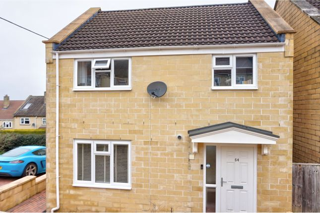3 bed detached house for sale in Mountain Wood, Bath BA1