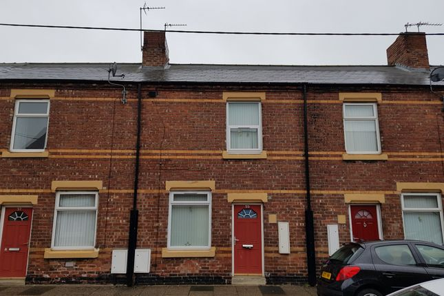 Thumbnail Property for sale in 59, Seventh Street, Horden, Peterlee, County Durham