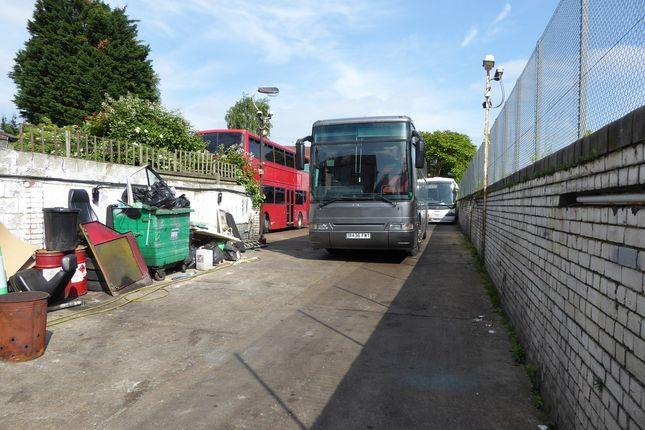 Thumbnail Land to let in Nursery Road, Thornton Heath