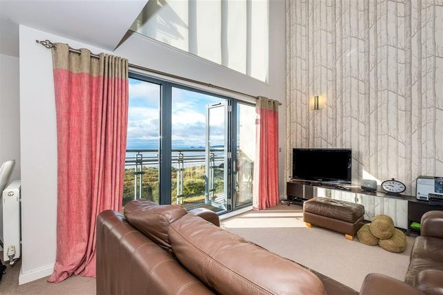 Thumbnail Flat to rent in Maritime Quarter, Swansea