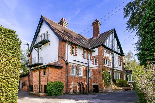Thumbnail Flat for sale in 62 Kent Road, Harrogate, North Yorkshire