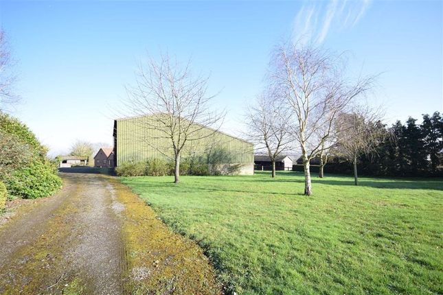 Thumbnail Land for sale in Chequers Lane, Grendon, Northampton