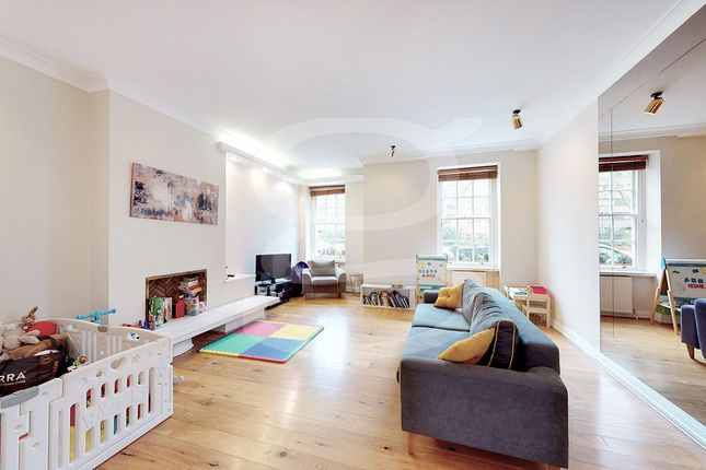 Flat for sale in Eyre Court, St Johns Wood