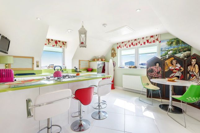 Thumbnail Detached house for sale in Blakeney Avenue, Peacehaven, East Sussex