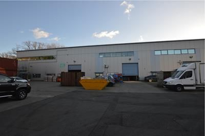Light industrial for sale in Unit 5 Valley Point Industrial Estate, Beddington Farm Road, Croydon, Surrey