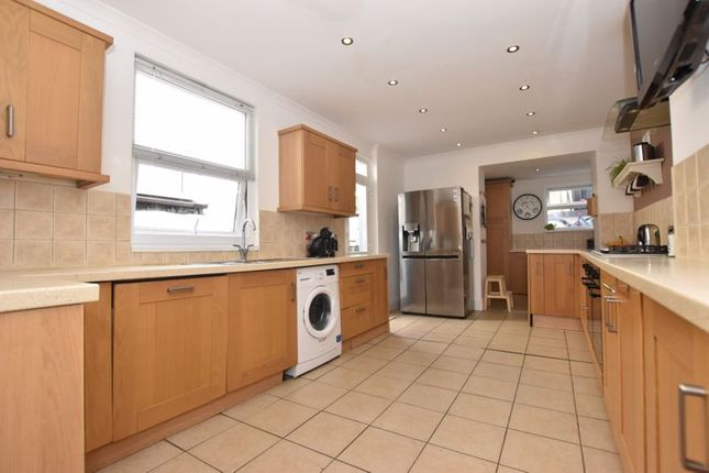 Kitchen of Saltash Road, Keyham, Plymouth PL2