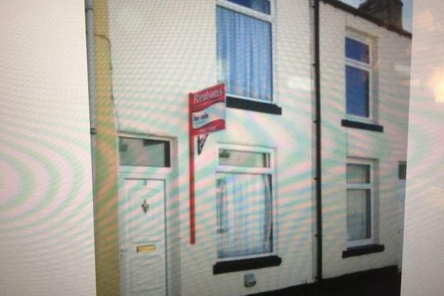 Thumbnail Terraced house for sale in Cleveland Street, Great Ayton, Middlesbrough
