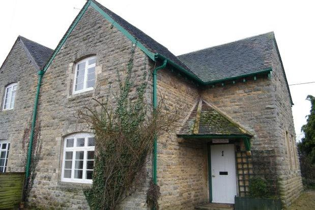 Thumbnail Cottage to rent in Station Road, Witney