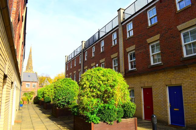 Thumbnail Block of flats for sale in Sheep Street, Northampton