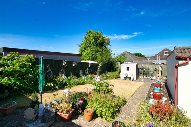 Garden 2 of Hythe Road, Poole BH15