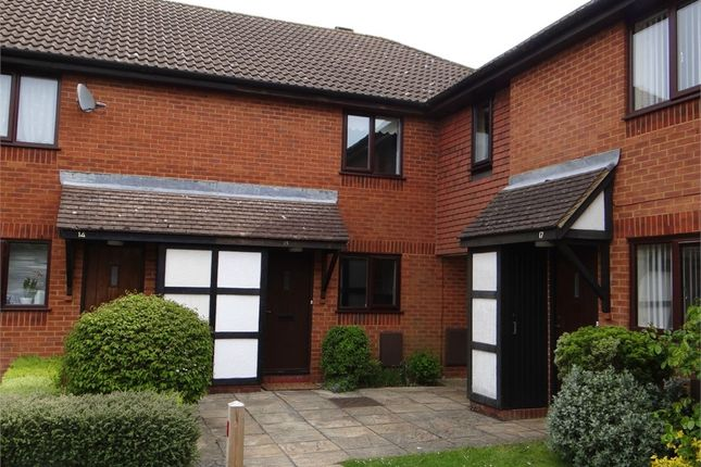 Thumbnail Terraced house to rent in Tylsworth Close, Amersham, Buckinghamshire