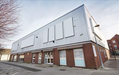 Thumbnail Retail premises to let in Reed Street, Freetown Way, Hull