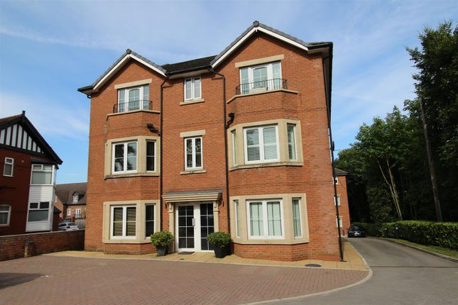 2 bed flat for sale in Wigan Road, Standish, Wigan WN1
