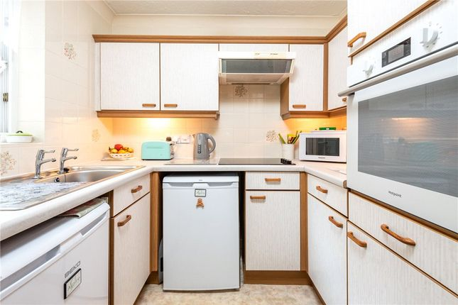 Kitchen of Flat 20, Orchard Court, St. Chads Road, Leeds LS16