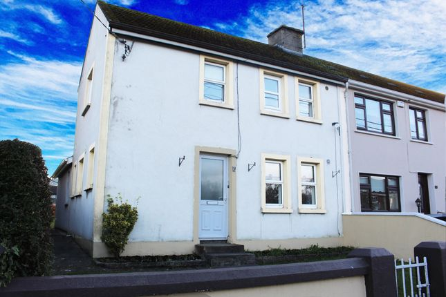 Semi-detached house for sale in 18 Coolbawn, Ferns, Wexford