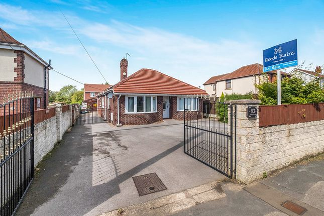 Thumbnail Bungalow for sale in Breck Lane, Dinnington, Sheffield
