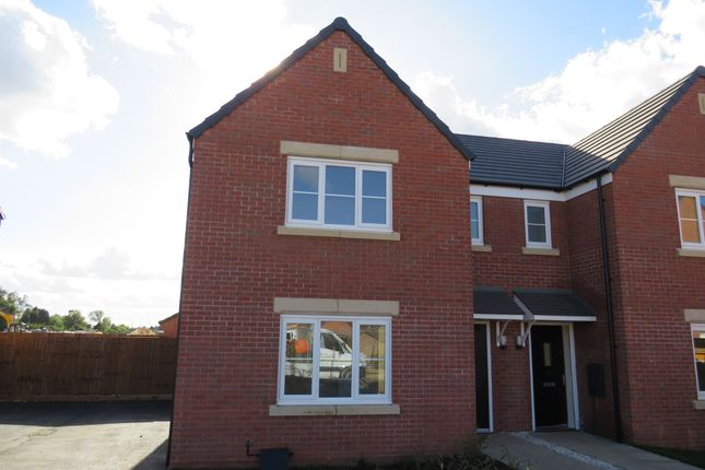 Vicarage Close, Terrington St. Clement, King's Lynn PE34