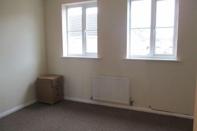 Second Bedroom of Nepaul Road, Blackley, Manchester M9