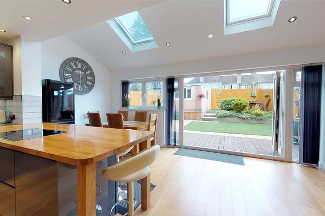 Thumbnail Detached house for sale in Priory Close, Dartford