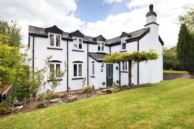 3 bed cottage for sale in Llangrove, Ross-On-Wye, Herefordshire HR9