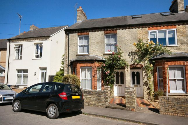 Thumbnail Semi-detached house to rent in Montreal Road, Cambridge