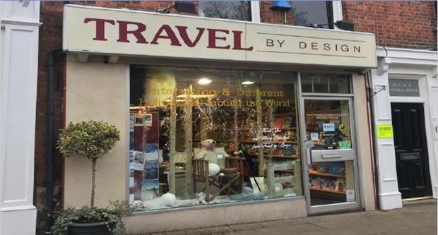 Thumbnail Retail premises to let in London Road, Alderley Edge