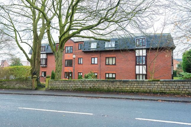 Thumbnail Property for sale in Black Moss Lane, Ormskirk