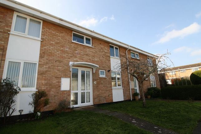 Thumbnail Terraced house to rent in Hamlin Gardens, Exeter