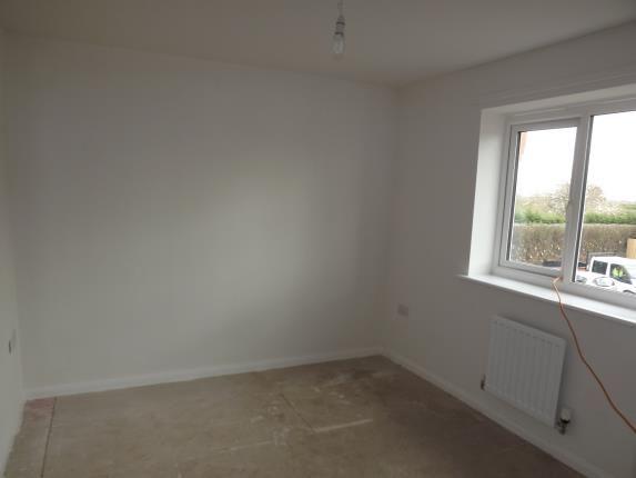 Bedroom of Shepeards Mews, Sandbach, Cheshire, . CW11
