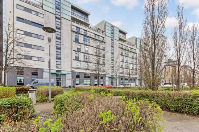 Thumbnail Flat for sale in Glasgow Harbour Terraces, Glasgow Harbour, Glasgow