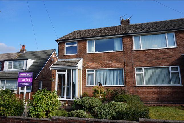 Thumbnail Semi-detached house for sale in Gloucester Road, Rishton, Blackburn