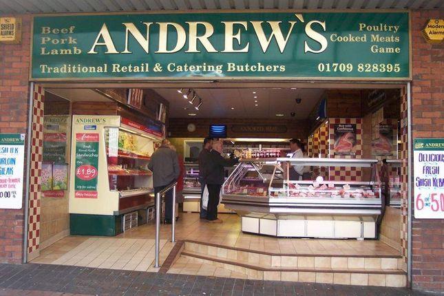 Retail premises for sale in Unit 2, Riverside Precinct, Rotherham