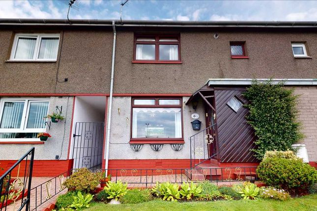 Main Picture of Wardlaw Crescent, Oakley, Dunfermline KY12