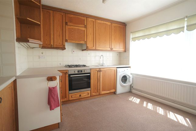 Kitchen of Turnpike Court, Crook Log, Bexleyheath DA6