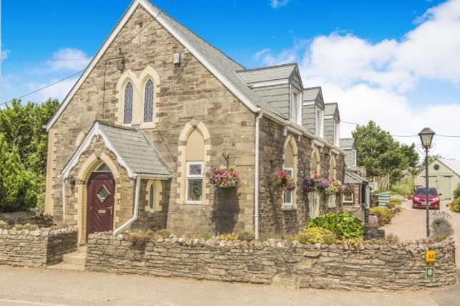 Thumbnail Detached house for sale in Lostwithiel, Cornwall, Uk