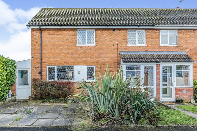 3 bed semi-detached house for sale in Alspath Road, Meriden, Coventry CV7