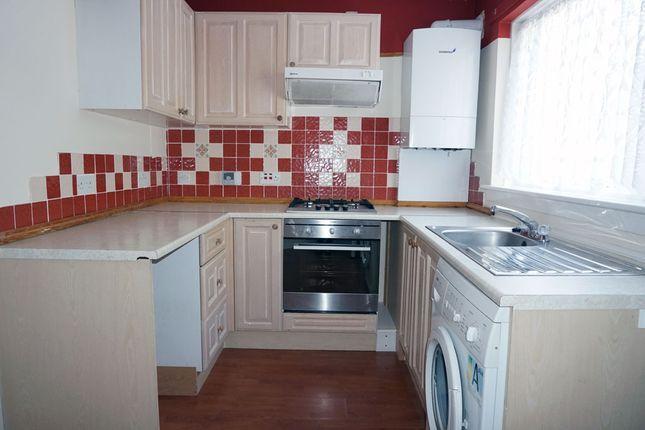 Kitchen of Maclean Place, Stewartfield, East Kilbride G74