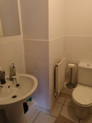 Bathroom of Wilson Court, Allenby Road, Thamesmead, London SE28