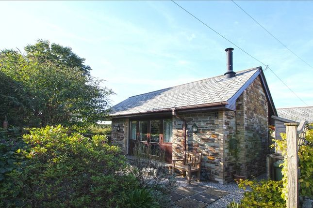 Thumbnail Barn conversion for sale in Tregony, Truro