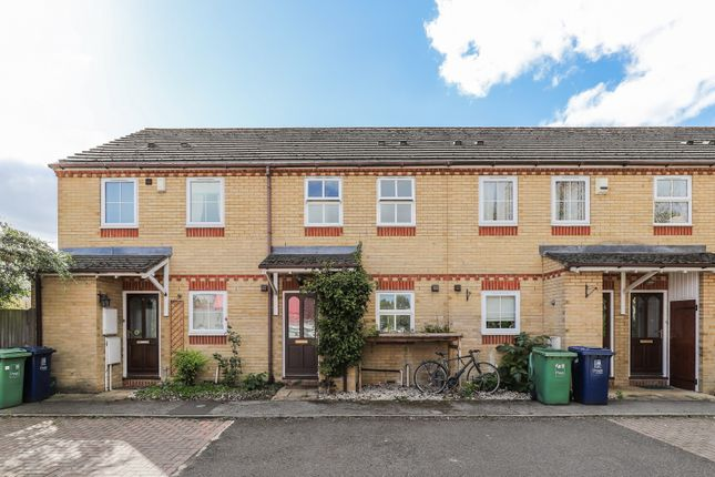 Thumbnail Terraced house for sale in Harold Hicks Place, Oxford