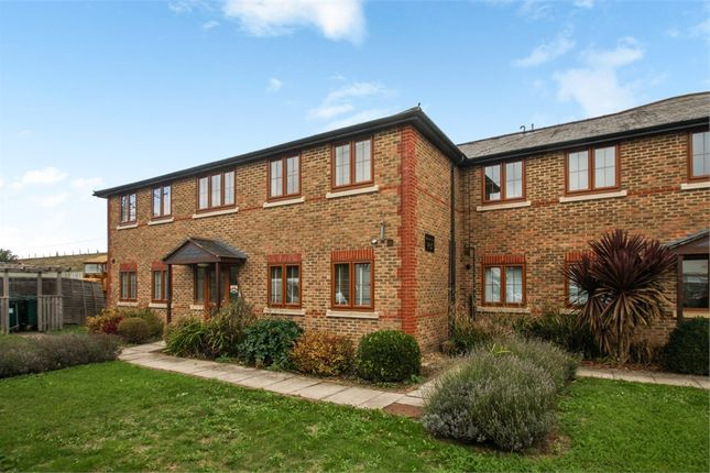 Thumbnail Flat for sale in Howards Court, Stanwell New Road, Staines-Upon-Thames, Surrey
