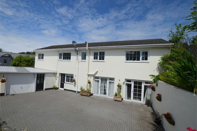Thumbnail Detached house for sale in Trefusis Road, Flushing, Falmouth
