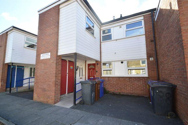Thumbnail Flat for sale in St. Leger Court, Accrington, Lancashire