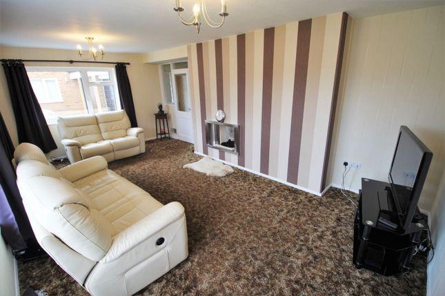 Living Room of Smithland Court, Greens Norton NN12