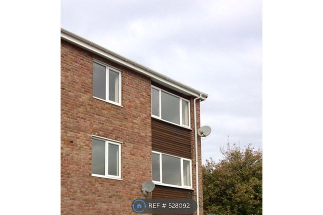 Thumbnail Maisonette to rent in Linton Close, Plymouth