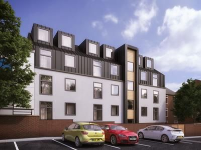 Thumbnail Commercial property for sale in Queens Road, Chorley, Lancashire
