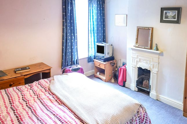 Bedroom Two of Lincoln Street, Norwich NR2