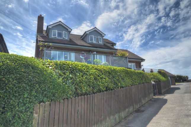 Thumbnail Detached house for sale in Reservoir Lane, Filey Road, Scarborough