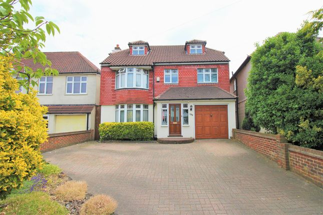 Thumbnail Detached house for sale in Erith Road, Barnehurst, Bexleyheath